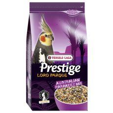 Australian Parakeet 1kg - krmivo pre stredné papagáje