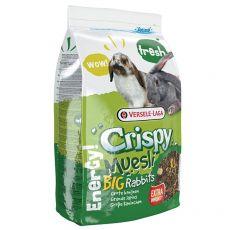 Crispy Muesli Big Rabbits 2,75 kg