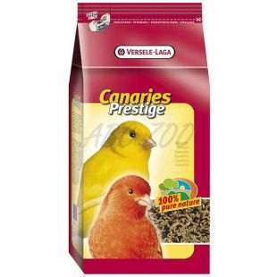 Canaries 1kg - krmivo pre kanáriky