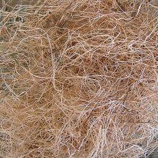 Materiál pre stavbu hniezda - kokos a sisal 0,5 kg