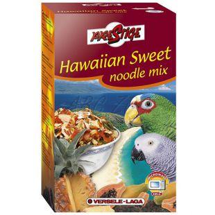 Hawaiian Sweet Noodle Mix 400g - krmivo pre papagáje