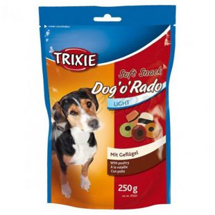 Trixie Soft Snack Dog o Rado - s kuracím mäsom 250g