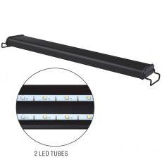 Svetlo pre akvárium RESUN LED Lighting Fixture Supreme LFS30, 75 cm, 7,4W
