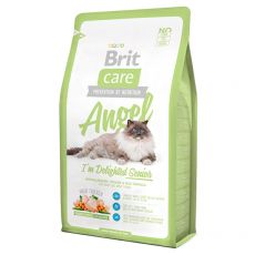 Brit Care Cat ANGEL I'm Delighted Senior 2 kg