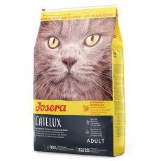 JOSERA Catelux 10 kg