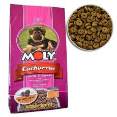MOLY PUPPY 20 kg