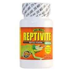 Reptivite 56g - vitamíny