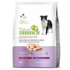 Trainer Natural Medium Maturity Fresh Chicken 3 kg
