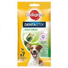 Pedigree Denta Stix FRESH Mini 7 ks, 110 g