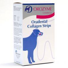 Orozyme Canine enzymatické žuvacie plátky L