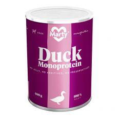 Konzerva MARTY Duck Monoprotein 400 g