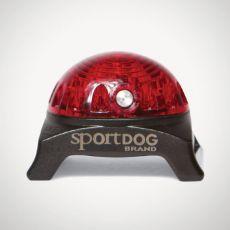 Svetlo na obojok SportDog Beacon, červené