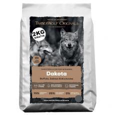 TimberWolf Originals Dakota 10 kg + 2 kg GRATIS