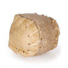 SALAČ Prírodná lopta z byvolej kože 5 cm