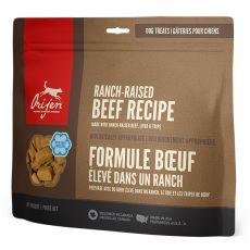 Pamlsky ORIJEN TREAT Ranch-Raised Beef Recipe 92 g