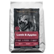 TimberWolf Originals Lamb & Apples 5 kg