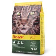 JOSERA NatureCat 10 kg