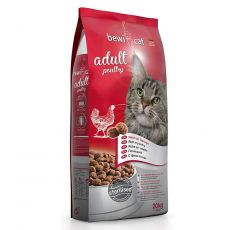 BEWI CAT Adult Poultry 20 kg