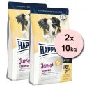 Happy Dog Junior Grainfree 2 x 10kg