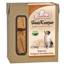 BUBECK Canis Knusper 1,25 kg