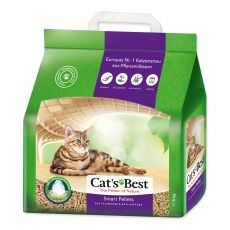 Podstielka JRS Cat's Best Smart Pellets 10 L