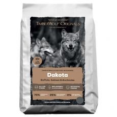 TimberWolf Originals Dakota 10 kg