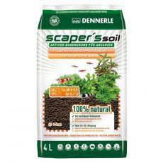 DENNERLE Scaper's Soil 4 l