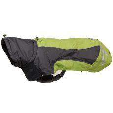 Zimná bunda HURTTA Ultimate warmer - zelená, LARGE 70 cm