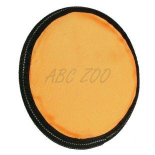 Lietajúci tanier pre psov - nylon - 24cm