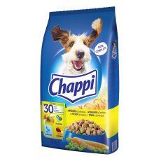 Chappi s hydinovým a zeleninou 9kg