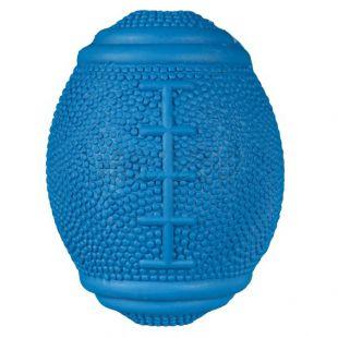Rugby lopta pre psov - 10 cm
