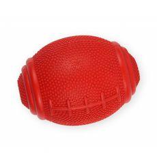 Rugby lopta pre psov - 8 cm