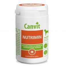 Canvit Nutrimin - doplnkové krmivo pre psov, 1000g