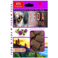 Pamlsky FEDA s Pestrecom mariánskym 100 g
