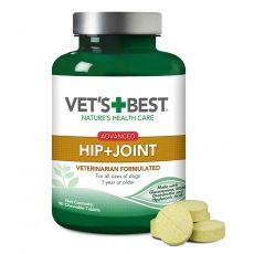 Vet´s Best žuvacie tablety na podporu kĺbov pre psy 60 ks