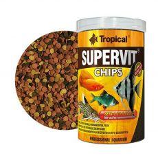 TROPICAL Supervit Chips 1000 ml / 520 g