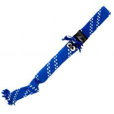 Hračka ROGZ Scrubz preťahovadlo modré 54 cm