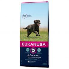 Eukanuba Active Adult Large Breed 12 kg