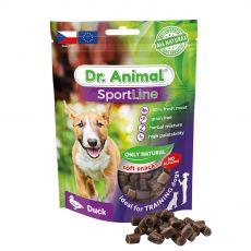 Dr.Animal SportLine kačka 100 g