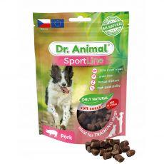Dr.Animal SportLine bravčové 100 g