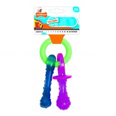 Nylabone Puppy Teething Pacifier XS