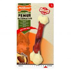 Nylabone Extreme Chew Femur Beef L
