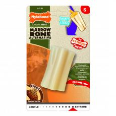 Nylabone Extreme Chew Marrow Bone Beef S