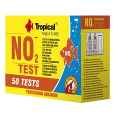 TROPICAL NO2 Test