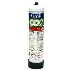 CO2 Fľaša 600g náplň - jednorázová