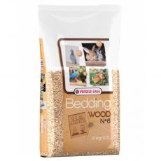Versele Laga Bedding Wood N°6 5 kg / 20 l
