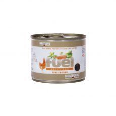 Meat Love Fuel konzerva kura 200 g