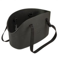 Ferplast With Me Small taška pre psy a mačky čierna