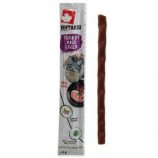 Ontario Stick for Cats turkey & liver 5 g