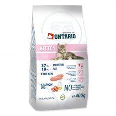 Ontario Kitten 400 g